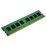 Kingston 8 Gigabyte DDR4 2400MHz CL17 ECC Ungepuffert