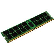 Kingston 8 gigabytes DDR4 2400MHz CL17 ECC Unbuffered Micron A