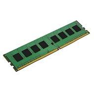 Kingston 16GB DDR4 2400MHz CL17 ECC Unbuffered Intel - Operační paměť