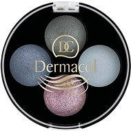 Dermacol Quattro Baked Eye Shadows No. 1 4× 0,5 g