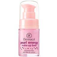 DERMACOL Pearl Energy make-up base 15 ml - Podkladová báze