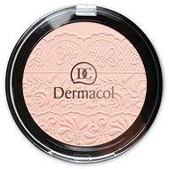 DERMACOL Compact Powder č.2 8 g - Kompaktní pudr