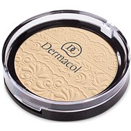 DERMACOL Compact Powder č.3 8 g - Kompaktní pudr