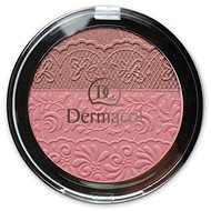 DERMACOL DUO Blusher Nr. 3 8,5 g - Rouge