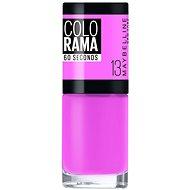 MAYBELLINE NEW YORK Colorama 13 Princess 7 ml - Lak na nehty