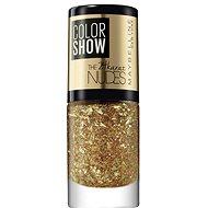 MAYBELLINE NEW YORK ColorShow 24Karat Nude 477 - Lak na nehty