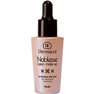DERMACOL Noblesse fusion make-up č.2 nude - Make-Up