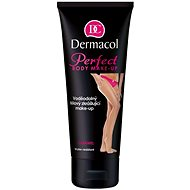 DERMACOL Perfect Body Tělový make up - caramel 100 ml - Körper Make-up