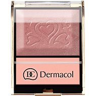 DERMACOL Blush & Illuminator č. 4 9 g - Tvářenka