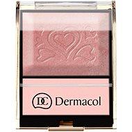 DERMACOL Blush & Illuminator č. 7 9 g - Rouge