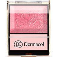 DERMACOL Blush & Illuminator č. 8 9 g - Rouge