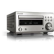 DENON RCD-M41 Silver premium - Minisystem