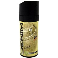 Denim Gold 150 ml