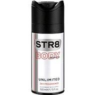 STR8 Unbegrenzte Deodorant Spray 150 ml - Männer Deodorant
