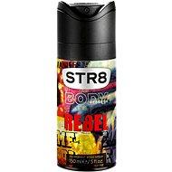 Rebel STR8 Deodorant Spray 150 ml - Männer Deodorant