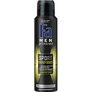 FA Men Sport Double Power 150 ml