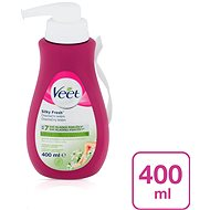 Veet hair removal cream for dry skin 400 ml