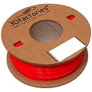 3D Fabriken ABS Printplus Red 1,75 mm 5 m