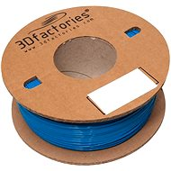 3D Factories ABS PrintPlus Blue 1.75 mm 5 m