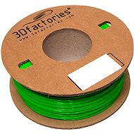 3D Factories ABS PrintPlus Green 1.75 mm 5 m