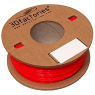 3D Fabriken PLA Printplus Red 1,75 mm 5 m