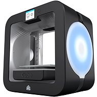 3D Systems Cube3 black