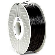 Verbatim ABS 1.75mm 1kg černá - Tisková struna