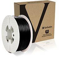 Verbatim PLA 1.75mm 1kg černá - Tisková struna