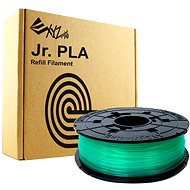 XYZprinting Junior PLA 1.75mm 600g clear green 200m