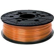 XYZprinting PLA 1,75 mm 600 g Mandarine klar 2 Meter - Drucker-Filament
