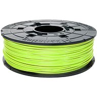 XYZprinting Junior PLA 1.75mm 600g neon green 200m