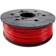 XYZprinting PLA 1.75mm 600g red 200m - Tisková struna