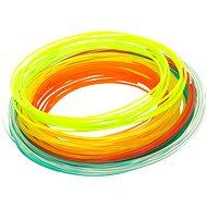 XYZprinting nyomtató szálak - különböző színekben - 3D nyomtató szál