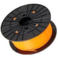 Prusa ABS 1,75 mm Orange 1 kg - 3D nyomtató szál