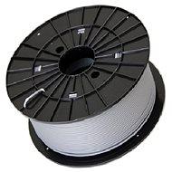 Prusa ABS 1,75 mm 1 kg szürke - 3D nyomtató szál