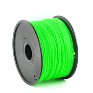 Gembird Filament ABS green