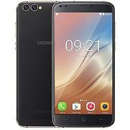 Doogee X30 16GB Black - Mobilní telefon