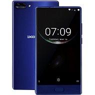 Doogee Mix 6GB Aurora Blue - Mobiltelefon