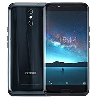 Doogee BL5000 Midnight Black - Handy