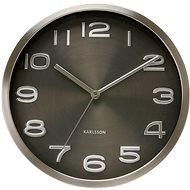 KARLSSON 4461 - Nástěnné hodiny