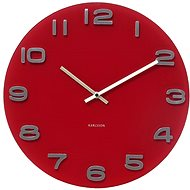 KARLSSON 4403 - Nástěnné hodiny