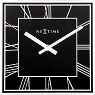 NEXTIME 5184ZW - Nástěnné hodiny
