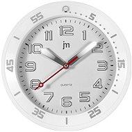 LOWELL 00711B - Nástěnné hodiny