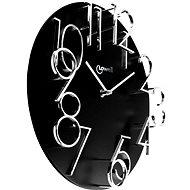 LOWELL 14536N - Nástěnné hodiny