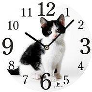LOWELL 14844 - Nástěnné hodiny