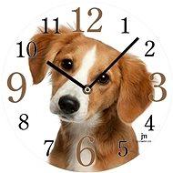 LOWELL 14845 - Nástěnné hodiny