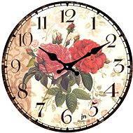 LOWELL 14855 - Nástěnné hodiny
