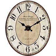 LOWELL 14860 - Nástěnné hodiny