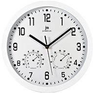 LOWELL 14944B - Nástěnné hodiny