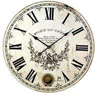 LOWELL 21407 - Nástěnné hodiny